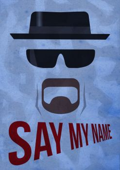 Say My Name by GreGfield