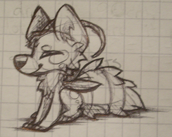 Doodles happened again by ThisAccountIsDead462