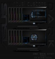 ASUS Dark Preview by deviantdon5869