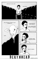 Death Head pg. 2 by jaffaanonymous