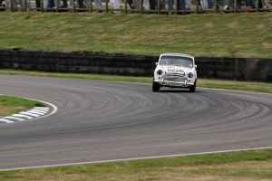 racing mini 3 by smevcars