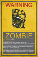 Zombie History by LSP-C
