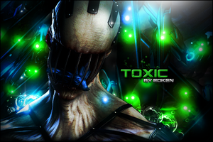 Toxic signature psd by TheBrocashelm
