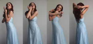 Powder Blue 5 by faestock