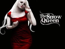 The Snow Queen by LittleFear