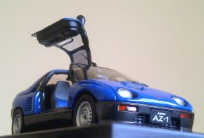 KEI Gullwing by And300ZX