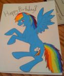 Happy Birthday! by ThalkorthePyromaniac