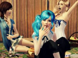 Nanana by TheSims3KawaiiMaker