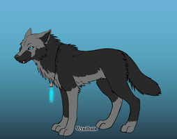 Wolf Breedable FREE by DragonCartoons