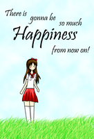 Happiness by Stoofpot