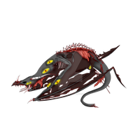 The Undying Battle Sprite by cynderplayer
