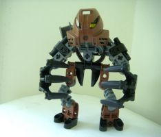 My Sigfig for Bionicle by Kakamaking