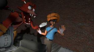Gmod: Scout's New Job 15 end by SuperFIFIBros