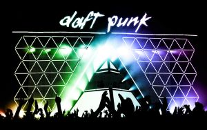 Daft Punk Wallpaper October08 by mttbtt87