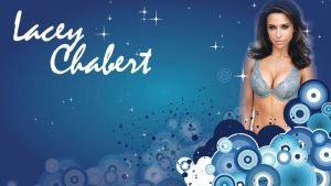 Lacey Chabert Wallpaper by ResolutionDesigns