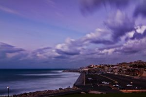 Jaffa Port IV by JBord