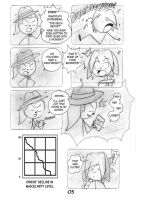 Press conference pg.5 by TheStickMaster