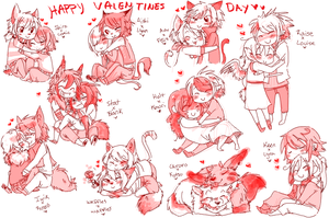 vday by xMits