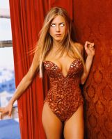 jennifer aniston hypnotized 2 by xavier0904