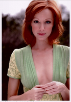 Lindy Booth by Niamh-Byrne