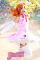 Love Live! by Becs-Cos-Wonderland