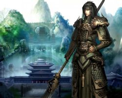 Atlantica Online Wallpapers (3) by talha122