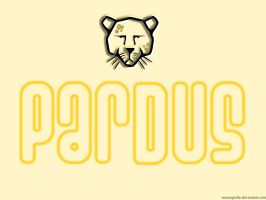 Pardus Wallpaper - Classic II by moonquelle