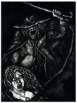 Mr. Hyde by lainwiththedevil