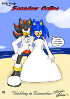 Sonadow Online - Wedding to Re by SonicRemix