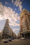 Madrid by matmoon
