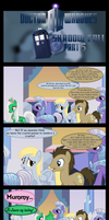 Doctor whooves Shadow fall part 5 by Vector-Brony