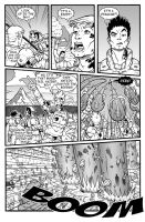 LotK Issue 5 Page 10 by Godsartist