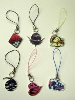 Air Gear: Emblems by Akusesu