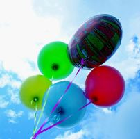 Balloons by DionysusCup