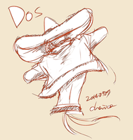 dos by chacckco