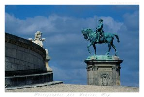 Chantilly en 1991 - 010 by laurentroy