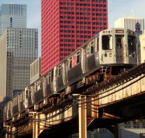 Chicago L III by DanielJButler