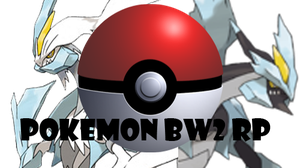 Pokemon BW2 RP's New Icon by Muruni
