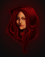 Melisandre by chiili
