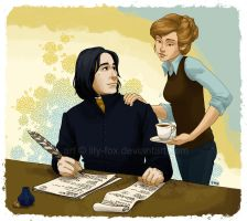 Rooibos by lily-fox