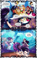 EAHxMH A Fairytale Comic p2 by Sakuyamon