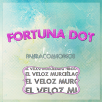 Fortuna Dot by PandaComeOreos