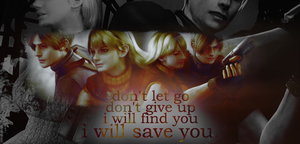 I Will Save You. by LadyBoromir