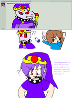 Ask YoshiMister question #602 by YoshiMister