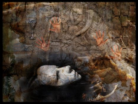 Buried Alive by WorlockMolly