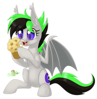 It's muffin time. CM by UniSoLeiL
