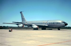 319th Bomb Wing KC-135A by F16CrewChief