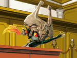 Midna Wright:Twilight Attorney by Crivens322