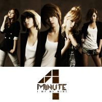4minute - I My Me Mine Cover by 0o-Lost-o0
