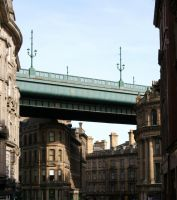 Tyne Bridge II by DocChaosZ7-X